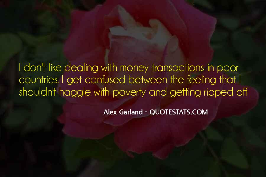 Alex Garland Quotes #1798393