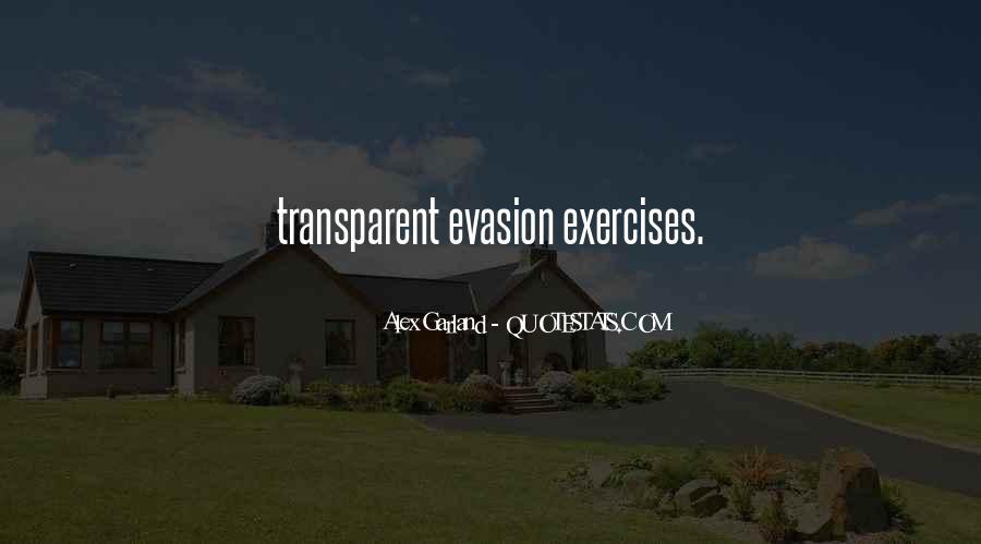 Alex Garland Quotes #236170