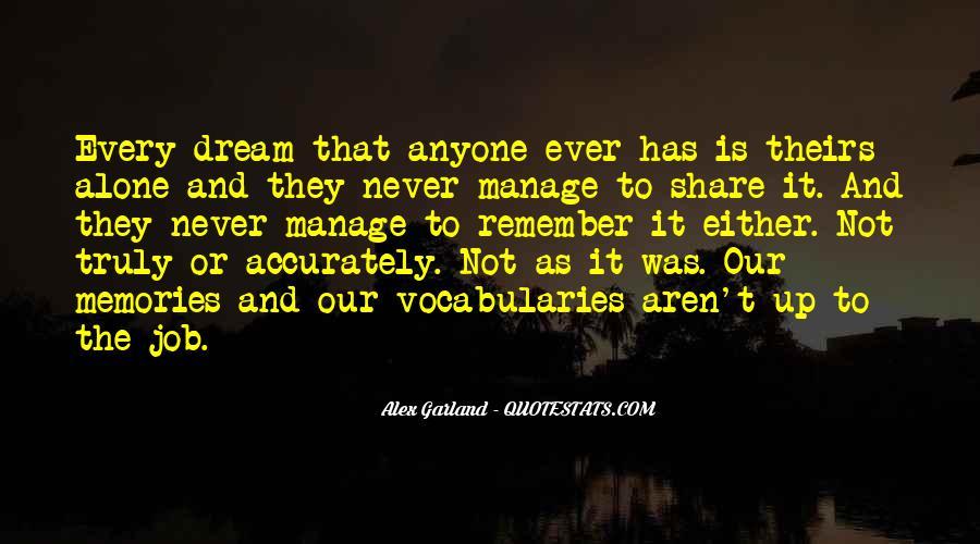 Alex Garland Quotes #5215