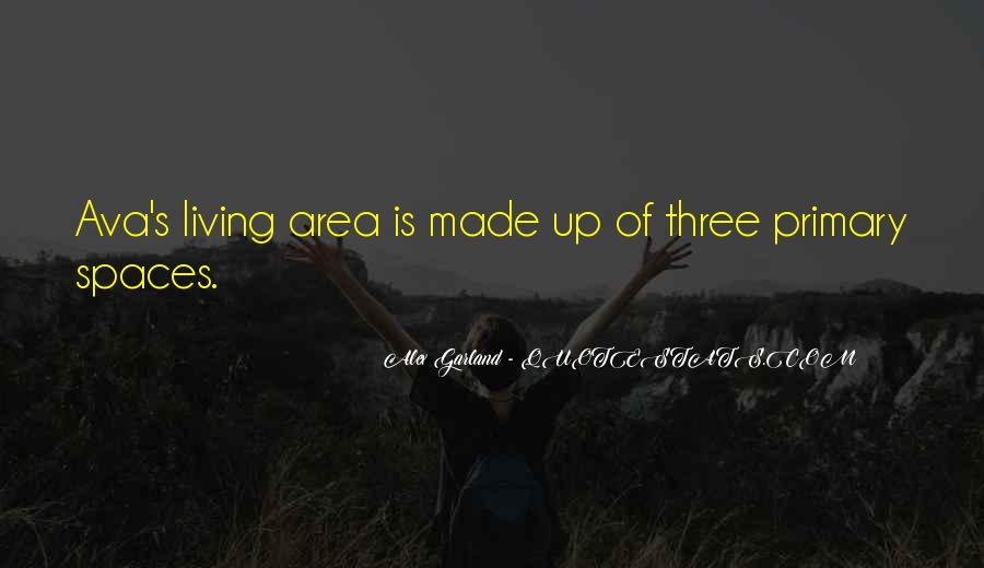 Alex Garland Quotes #665129