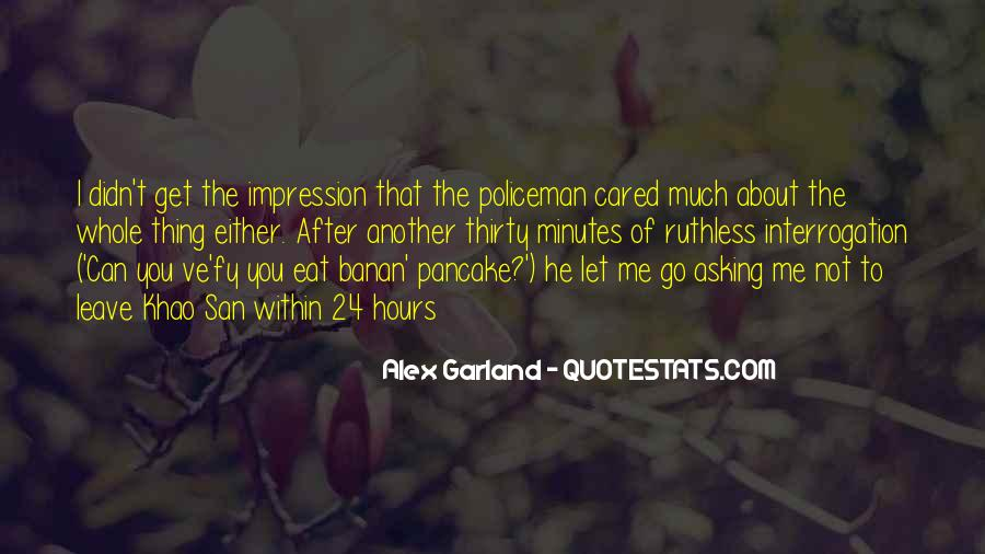 Alex Garland Quotes #698387
