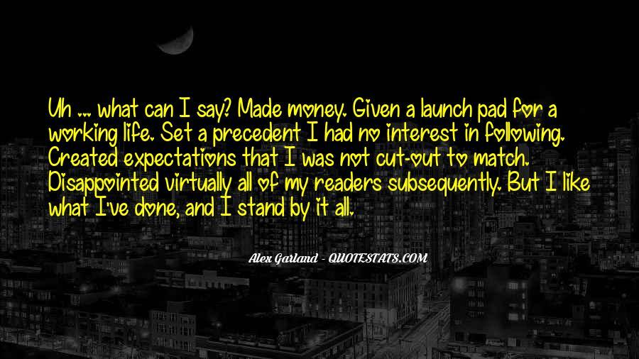 Alex Garland Quotes #703745