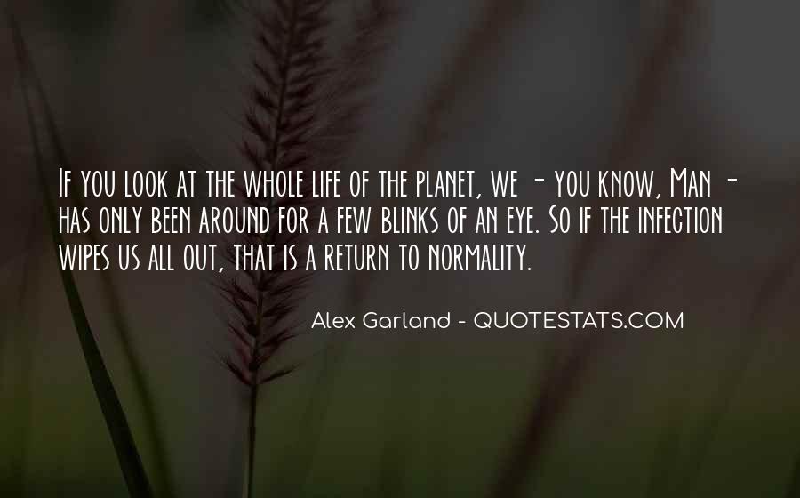 Alex Garland Quotes #862886