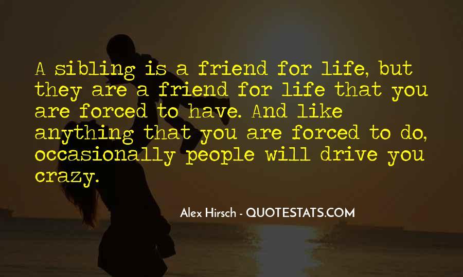 Alex Hirsch Quotes #1611390