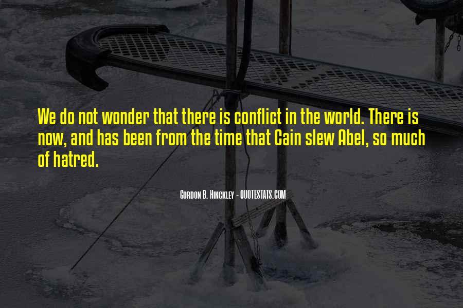 Alex Hirsch Quotes #810780