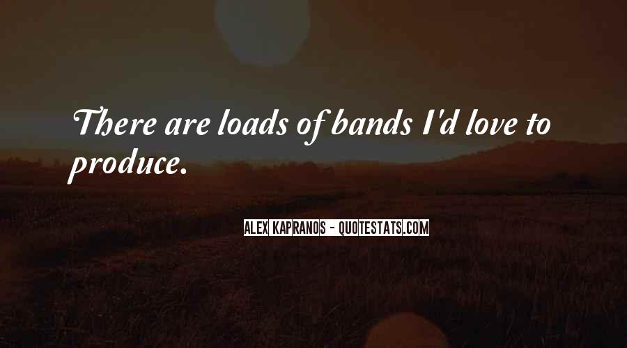 Alex Kapranos Quotes #1089984