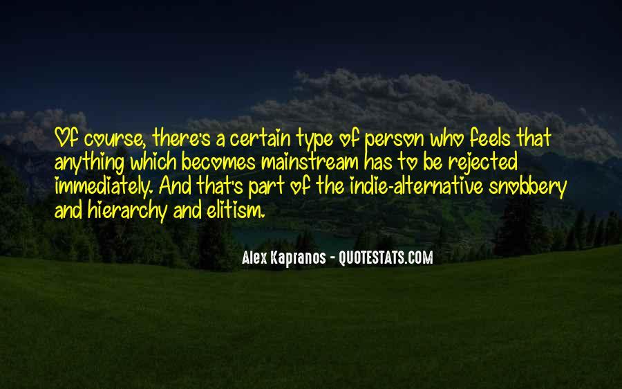 Alex Kapranos Quotes #844993