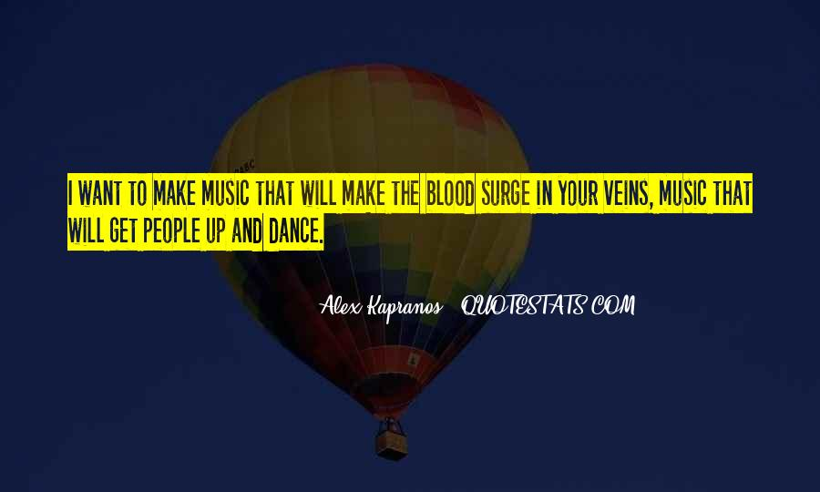 Alex Kapranos Quotes #90211