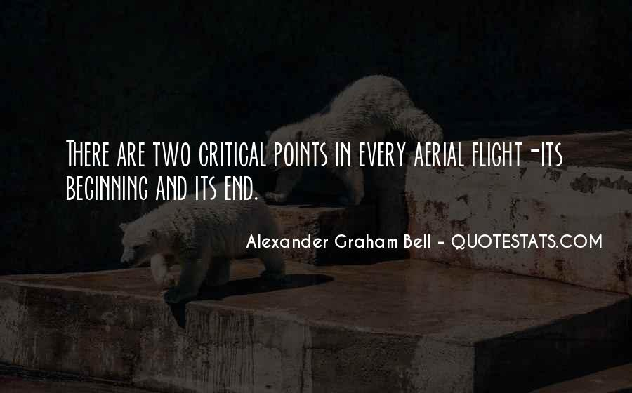 Top 59 Alexander Bell Quotes: Famous Quotes & Sayings About ...