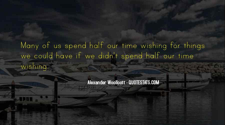 Alexander Woollcott Quotes #1535523