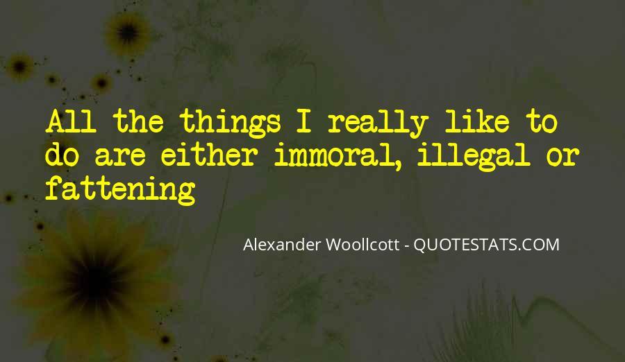 Alexander Woollcott Quotes #16899