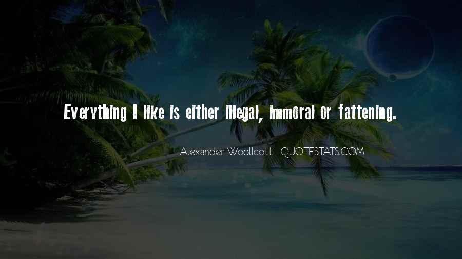 Alexander Woollcott Quotes #741598