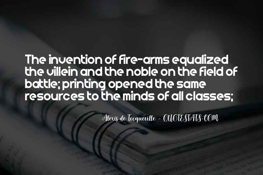 Alexis De Tocqueville Quotes #489717