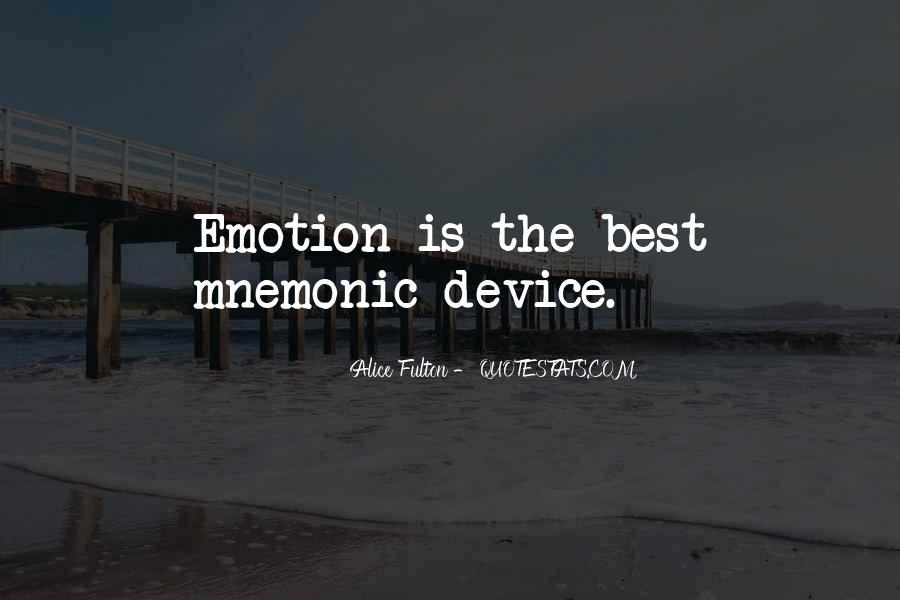 Alice Fulton Quotes #1546684