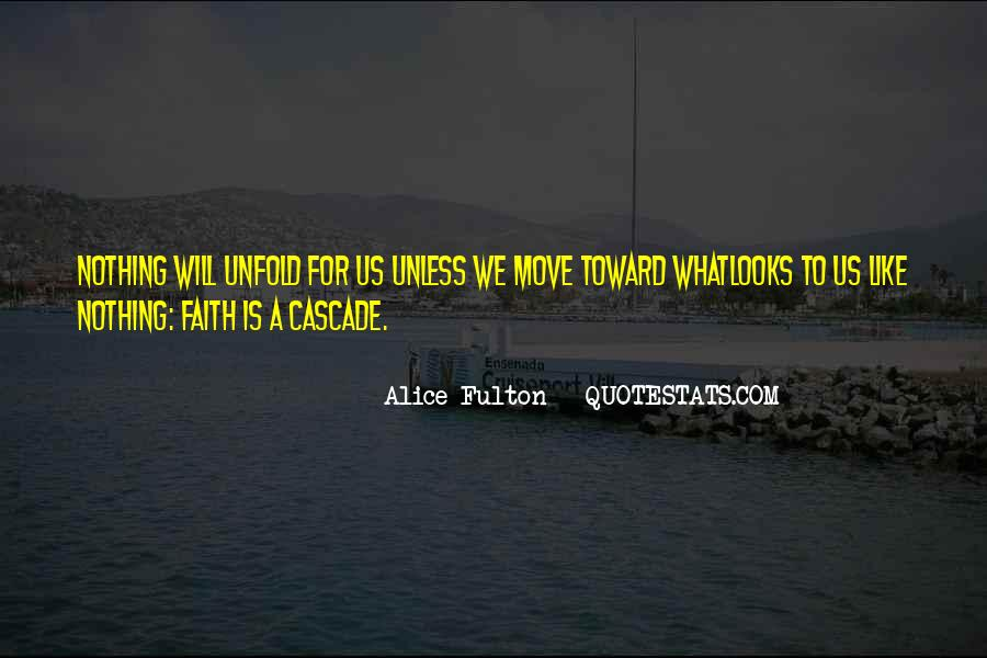 Alice Fulton Quotes #1744017