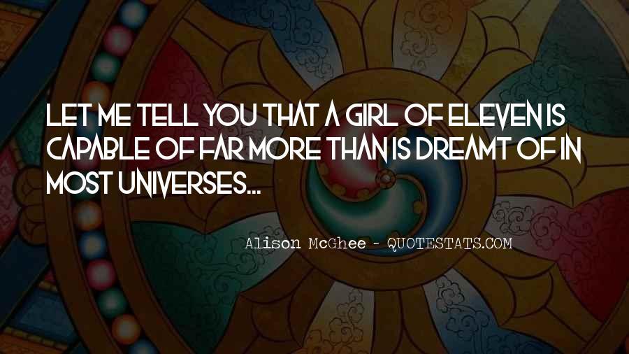 Alison Mcghee Quotes #1110116