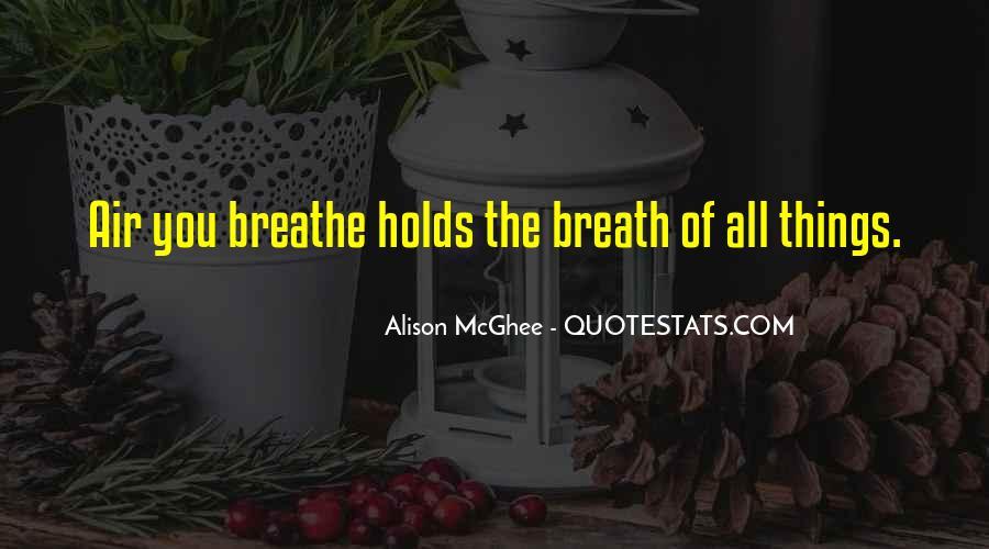 Alison Mcghee Quotes #1366183