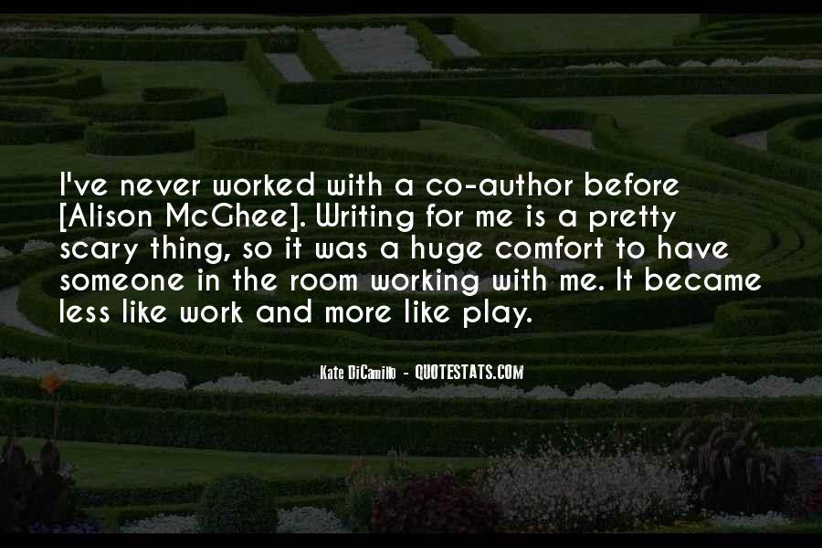 Alison Mcghee Quotes #1438838