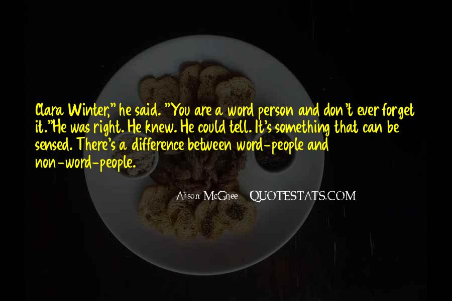 Alison Mcghee Quotes #1578377