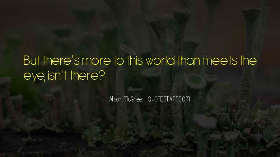 Alison Mcghee Quotes #1815081