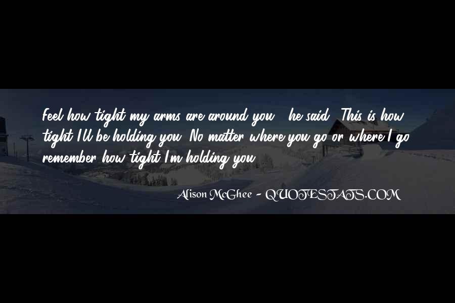 Alison Mcghee Quotes #374992