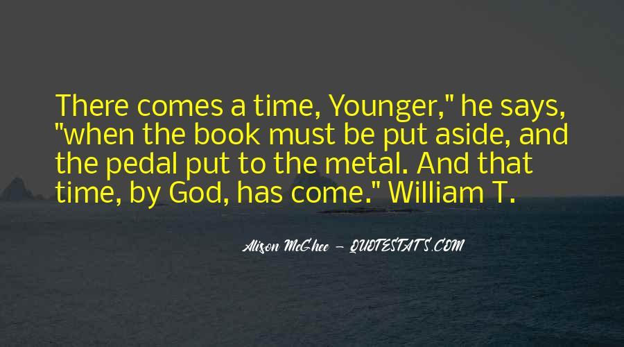 Alison Mcghee Quotes #428121