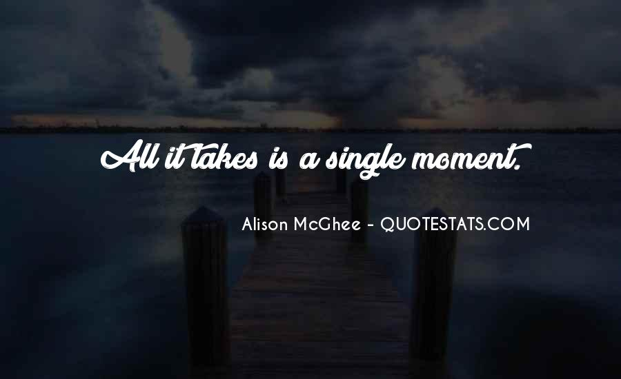 Alison Mcghee Quotes #554224