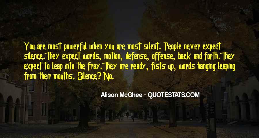 Alison Mcghee Quotes #725043