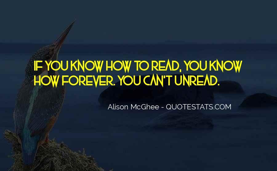 Alison Mcghee Quotes #748895
