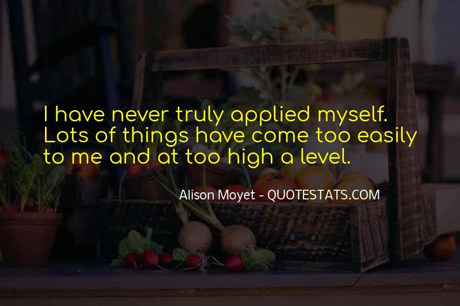 Alison Moyet Quotes #1005145