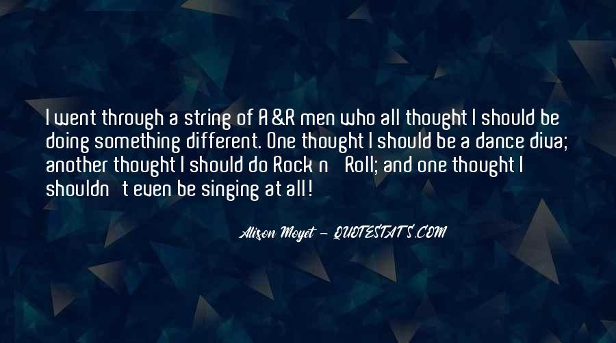 Alison Moyet Quotes #1056230