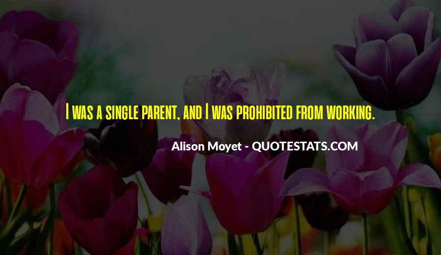 Alison Moyet Quotes #118407