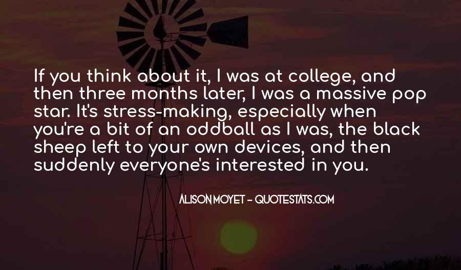 Alison Moyet Quotes #1218376