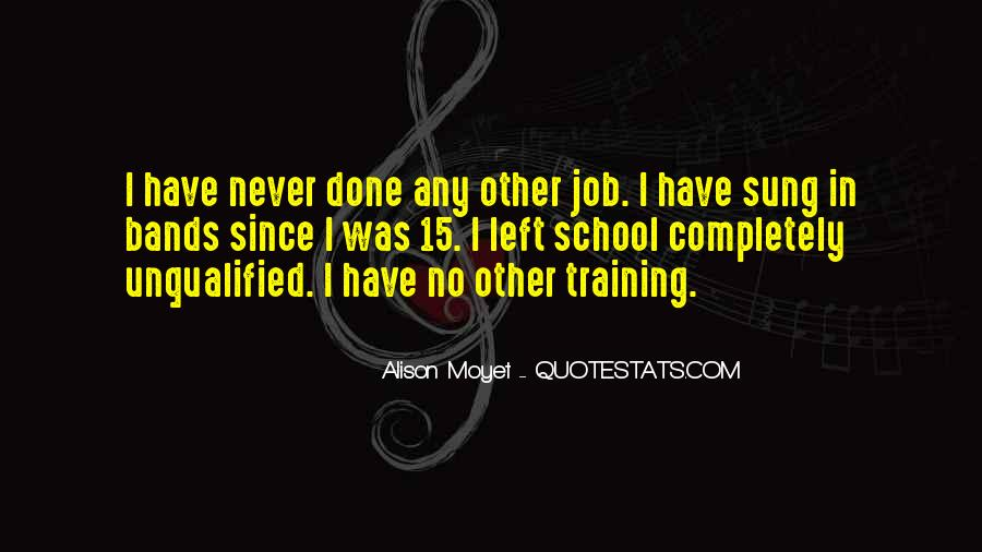 Alison Moyet Quotes #1246633
