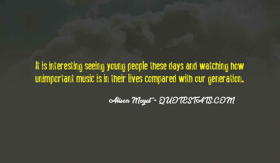 Alison Moyet Quotes #1266655