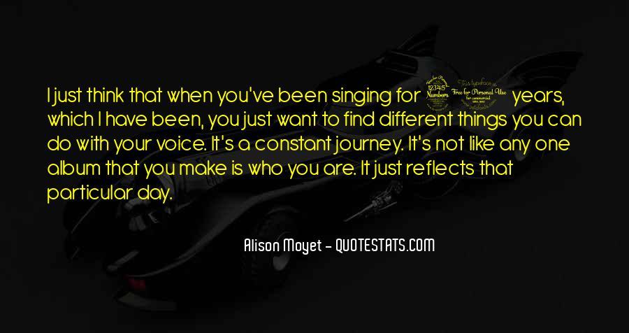 Alison Moyet Quotes #1421405