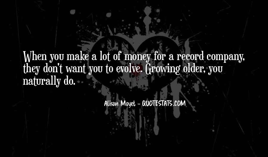 Alison Moyet Quotes #1472056