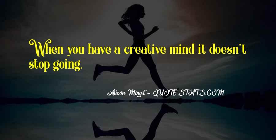 Alison Moyet Quotes #1616145