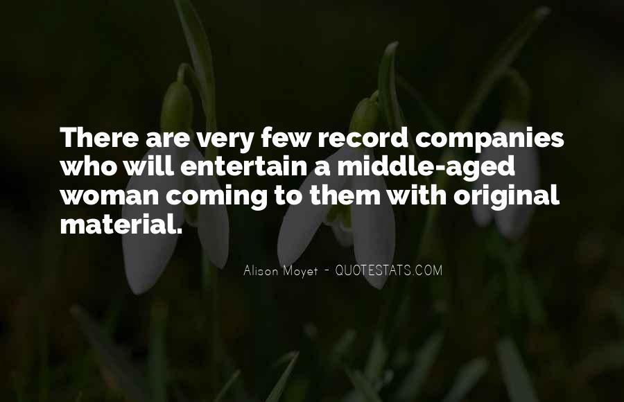 Alison Moyet Quotes #1724936