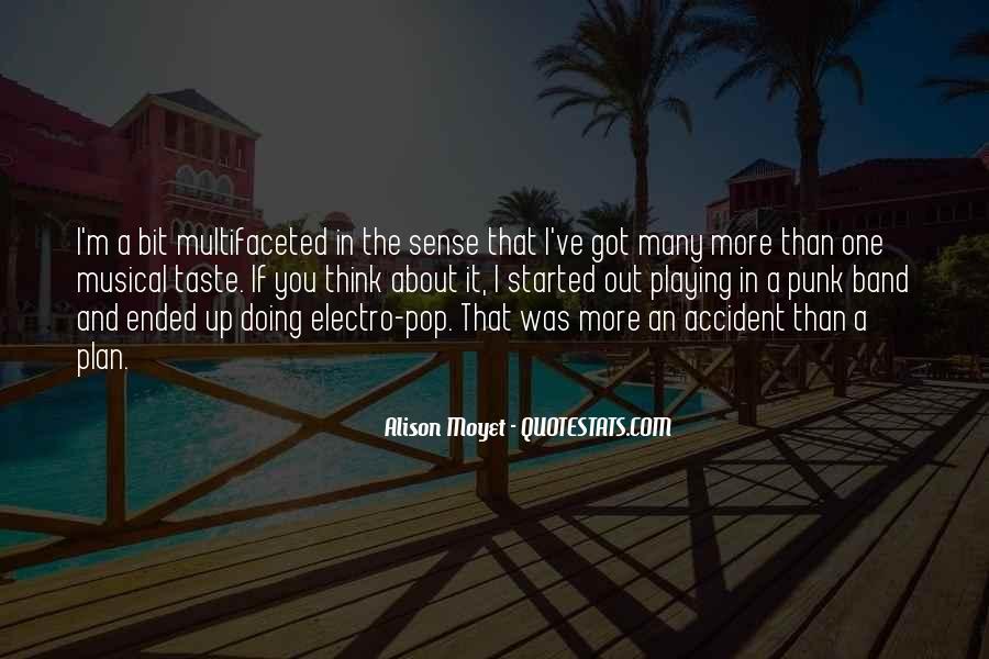 Alison Moyet Quotes #1815170