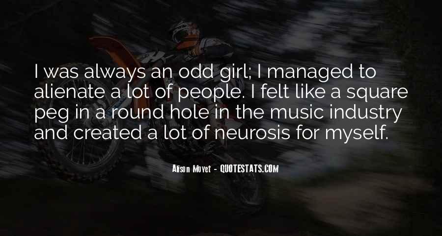 Alison Moyet Quotes #222330
