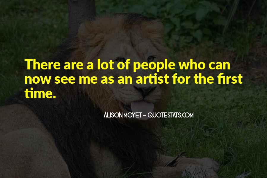 Alison Moyet Quotes #787449