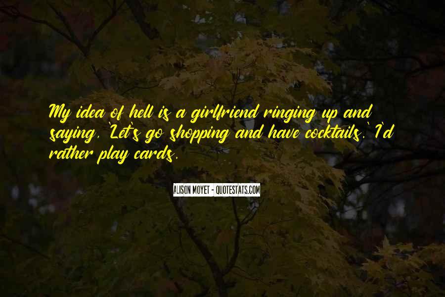 Alison Moyet Quotes #79357