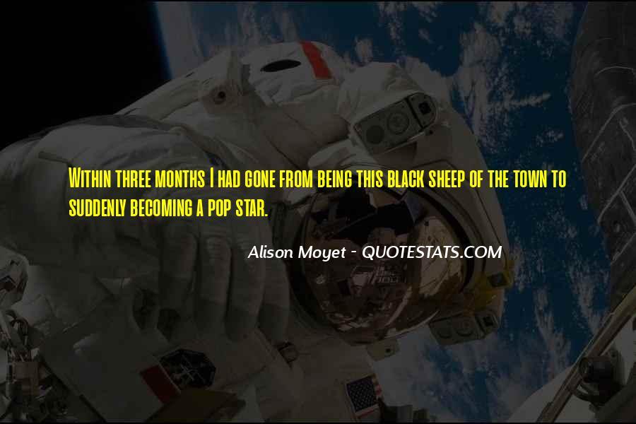 Alison Moyet Quotes #858991