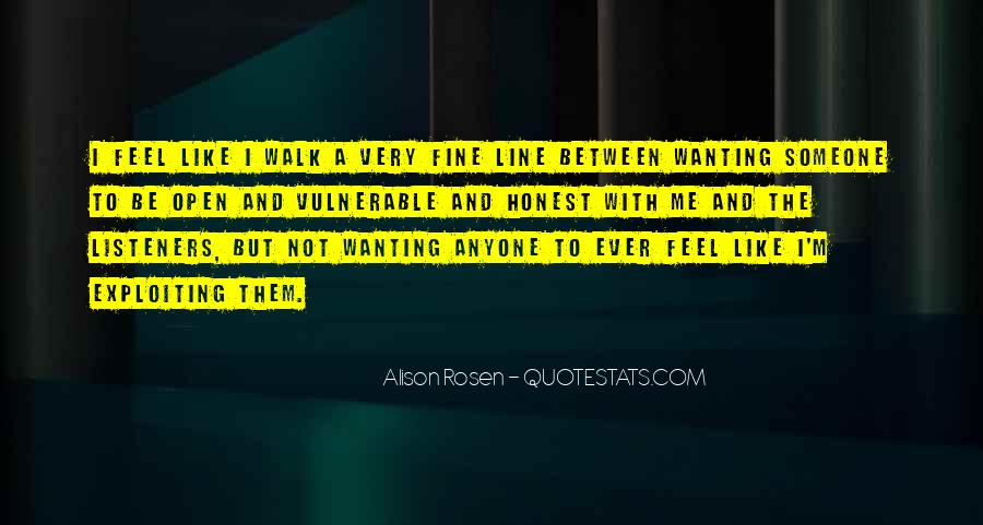 Alison Rosen Quotes #93445