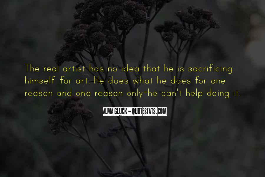 Alma Gluck Quotes #1023103