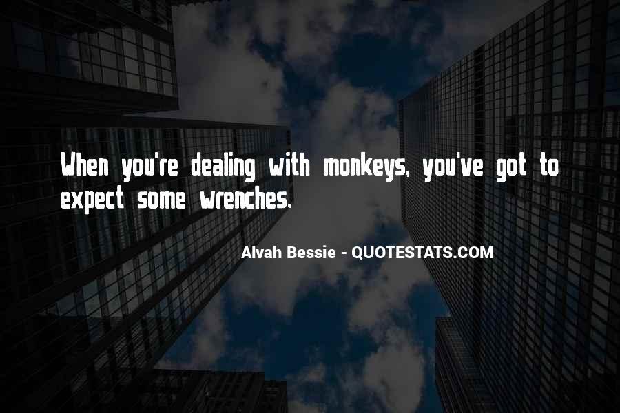 Alvah Bessie Quotes #153773