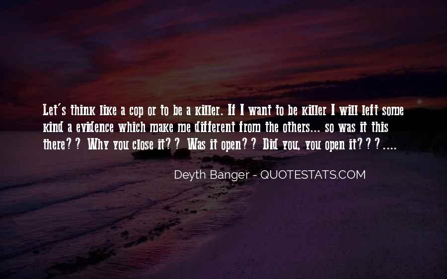 Alvin Dark Quotes #1674106