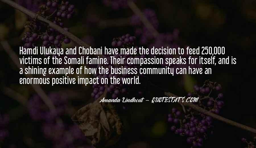 Amanda Lindhout Quotes #1193240
