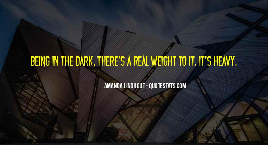 Amanda Lindhout Quotes #1228965